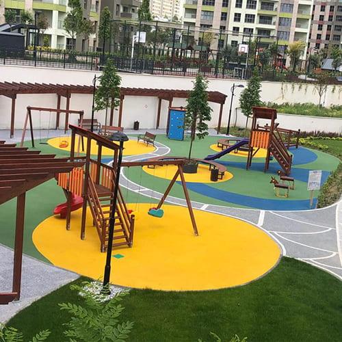 Mavera Park